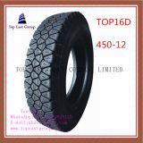 Nylon 6pr, lange Lebensdauer-inneres Gefäß, Motorrad-Reifen mit 450-12,