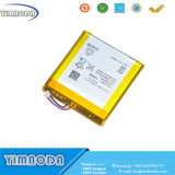 1840mAh de alta calidad de la batería del teléfono móvil de repuesto para Sony Ericsson Xperia Acro S Lt26W Lt26W batería