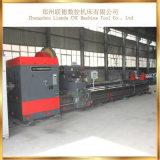 C61400 금속 절단을%s 직업적인 경제 수평한 무거운 선반 기계