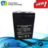 Leitungskabel-Säure-Batterie 6V2.5ah 2.8ah 4.5ah AGM-Batterie für UPS