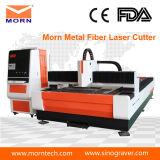 De Scherpe Machine van de Laser van de Vezel van Morn voor Metaal