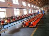Pers gyp-15 van de Trillende Plaat van de Machine 100kg van de bouw