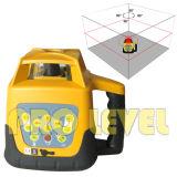Niveau van de Laser van de hoge Precisie het Automatische Nivellerende Roterende (sre-203)