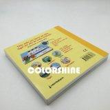 Niño colorido Hablando Tarjeta de sonido libro