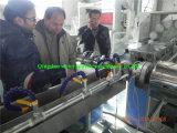Máquina de PVC de fibra Máquina de la manguera de plástico