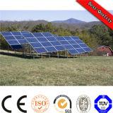 1-30W weg vom Rasterfeld 1-50W auf Rasterfeld-SolarStromnetz für Hauptbauernhof-Kraftwerk