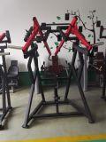 専門の適性装置のISO側面ローイングマシンの体操装置