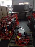 中国の工場価格ガソリン具体的な力のこての浮遊物のこてシリーズ具体的な粉砕機の詐欺430