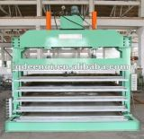 EVA Shoe Sole Vulcanizing/EVA Sheet Press Vulcanizer Price mit Patent