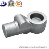Peça do forjamento do aço do carbono/liga de OEM/Customized do fornecedor de China