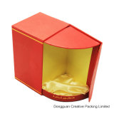 عالة تصميم سحليّة ورقة عطر عربيّ يعبّئ صندوق