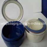 Imballaggio cosmetico della bottiglia dell'OEM del contenitore cosmetico di plastica acrilico della bottiglia