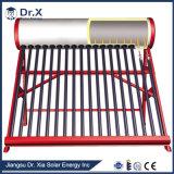 10 Jahre Garantie-Wärme-Rohr-integrierte Solarwarmwasserbereiter-