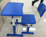 Lb-0212 School Furniture Student Desk und Chair mit Good Quality