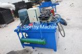 Máquina hueco concreta del bloque Qtf3-20