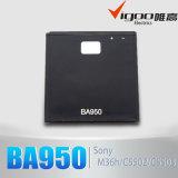 Batería genuina original del 100% para Sony Ericsson Ba700 Mk16I Mt15I Mt11I St18I