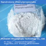 Promover o Nandrolone branco Phenylpropionate do pó do crescimento físico ao músculo do ganho