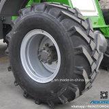 小さい農場トラクターの車輪のローダーのセリウムが付いている小型車輪のローダー