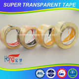 SuperClear BOPP Adhesive Tape für Packaging