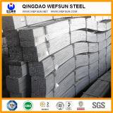 Barra lisa de aço do carbono do material de construção Q195