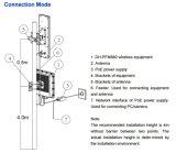 Dispositivo di video trasmissione senza fili esterno 5g di Dahua Ap (PFM880)