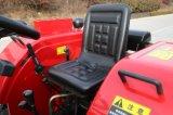 Alimentador agrícola de la rueda 35HP Waw del chino 4 para la venta