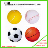 2015 주요 제품 새로운 다채로운 스포츠 PU 긴장 공 (EP-PS1035)