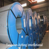 Gebildet China-betriebsbereites auf Lager JIS G3141 strich galvanisierte Ringe vor