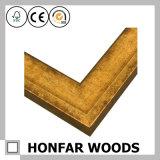 Украшение рамки гостиницы материальное деревянное