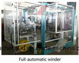 De China del PE tubo redondo cilíndrico de la irrigación por goteo en línea que hace la máquina