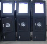 Senken Ankern-Station für Gesetzdurchführung-Polizei-Karosserie getragene Kameras 24 Kanäle mit Management