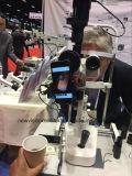 De universele Adapter van de Foto Smartphone voor de Lamp van de Spleet