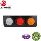 Ltl308 IP67는 정지 또는 안개 또는 LED 목사 경트럭을 방수 처리한다