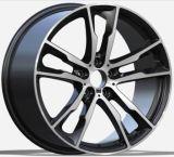 A borda da roda da liga do carro para a roda de BMW orlara mais de 1000 projetos