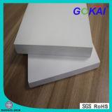 Panneau libre de mousse de la mousse Board/PVC de PVC