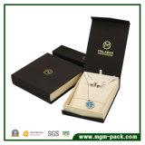 Коробка ювелирных изделий выдвиженческого высокого качества 2016 многофункциональная деревянная