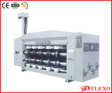 Automatisches Carton Ink Flexographic Printing Machine (Yd flexo)