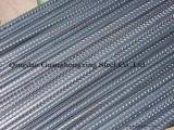 ASTM A706、A615、Grade420、SD390のBS4449 Grade460によって変形させるRebar