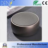Beweglicher Minisuperdrahtloser Stereoaluminiumlegierung Bluetooth Baß-Lautsprecher