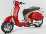 "Motocicleta retro Venus dos ""trotinette""s 125cc do estilo europeu de EEC/Coc (50QT-16)"