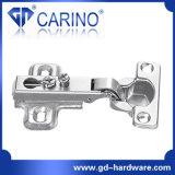 隠されたヒンジの鍵穴CAのヒンジ(一方通行) (B50)