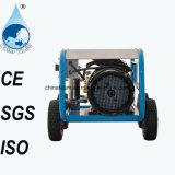 Druck-Unterlegscheibe und Hochdruckunterlegscheibe-und handlichemaschine