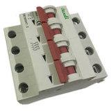 2 автомат защити цепи DC Поляк 600V (MCB) для солнечной электрической системы