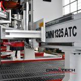 Маршрутизатор 1325 CNC Woodworking с Atc для Ce