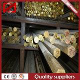 Placa de cobre do cátodo (T1/T2/C1100/C17200/C18150/C27400/C18120C11000/C10200/C17500/C18200/C10400)