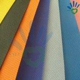 Tela não tecida girada não tecida não tecida da ligação do saco de TNT Fabric/PP Polypropylene material