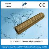 De duurzame Koker van de Verbinding van de Delen van de Scherpe Machine van de Straal van het Water Hulp voor Waterjet Pomp