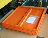 Сталь хранения полки металла Boltless сверхмощная регулируемая кладет комплекты на полку полок