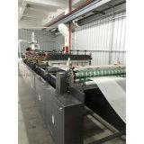 Fertigkeit-Papierluftblasen-Film-Umschlag-Beutel, der Maschine herstellt