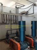 Städtische/inländische Abwasserbehandlung